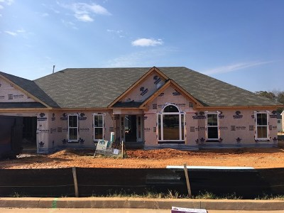 North Augusta Single Family Home For Sale: 352 Bridle Path Road