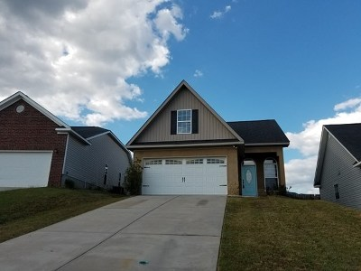 Grovetown Single Family Home For Sale: 2002 Dundee Way