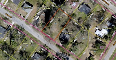Richmond County Residential Lots & Land For Sale: 517 Dupont Street