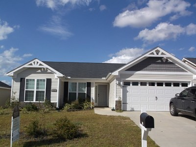 Augusta Single Family Home For Sale: 1151 Rosland Circle