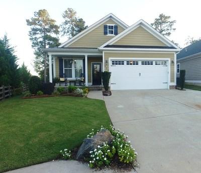 Single Family Home For Sale: 925 Pennington Way