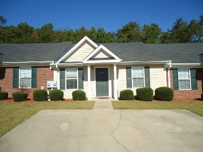 Columbia County Single Family Home For Sale: 219 Lynbrook Way