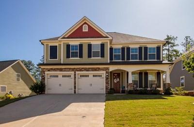 Bartram Trail Single Family Home For Sale: 4355 Satolah Ridge