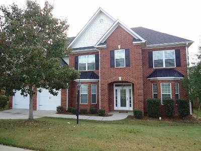 Grovetown Single Family Home For Sale: 619 Baldwin Place