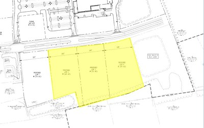 North Augusta Residential Lots & Land For Sale: 130 Stephens Farm Lane