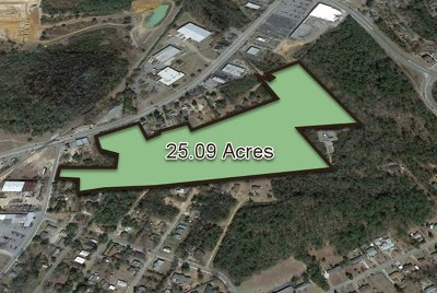Aiken Residential Lots & Land For Sale: 680 Kershaw