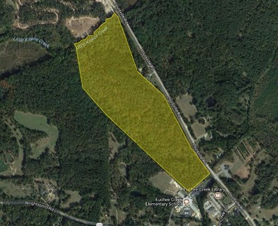 Grovetown Residential Lots & Land For Sale: 00 Louisville