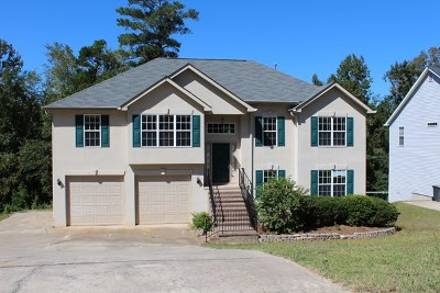 Columbia County Single Family Home For Sale: 3979 High Chaparral Drive