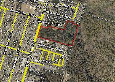 Residential Lots & Land For Sale: 643 Edgefield Road