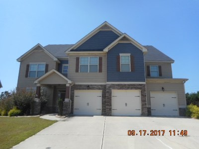 Grovetown Single Family Home For Sale: 710 Erika Lane