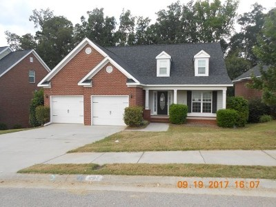 Columbia County Single Family Home For Sale: 1193 Greenwich Pass