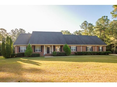 Single Family Home For Sale: 2560 Cahaba Creek Court