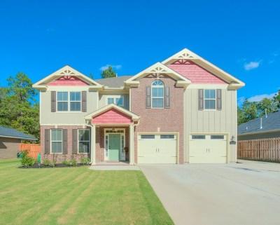 Aiken Single Family Home For Sale: 375 Loudoun Drive