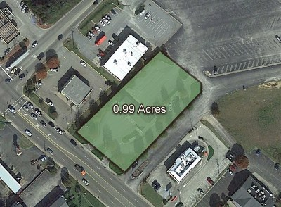 Residential Lots & Land For Sale: 605 E Martintown Road