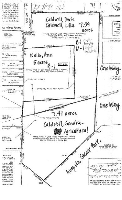 Residential Lots & Land For Sale: 501 Buff Road