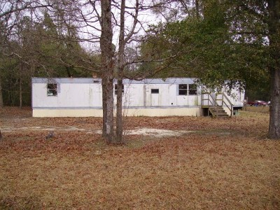 Richmond County Manufactured Home For Sale: 1584 Keron Way