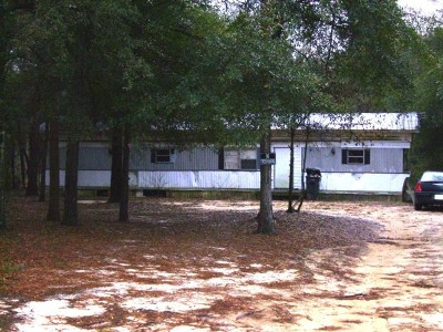 Richmond County Manufactured Home For Sale: 1506 Keron Way