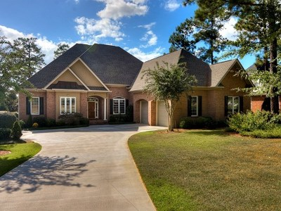 Single Family Home For Sale: 693 West Pleasant Colony Drive