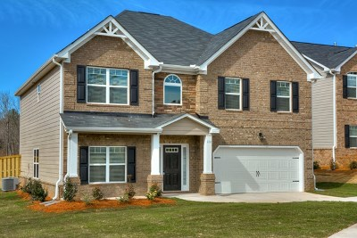 North Augusta Single Family Home For Sale: 231 Langfuhr Way