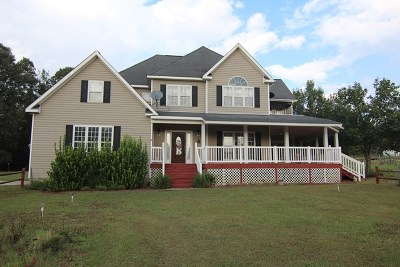 Waynesboro Single Family Home For Sale: 326 Greiner Circle