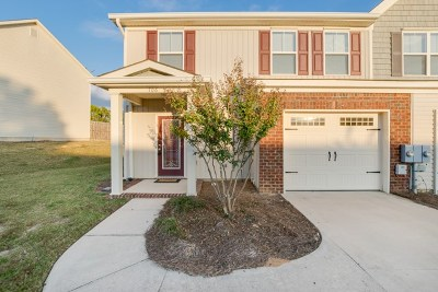 Grovetown Single Family Home For Sale: 706 Whispering Willow Way