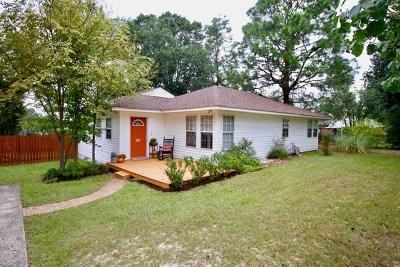 Aiken Single Family Home For Sale: 431 Seminole Street