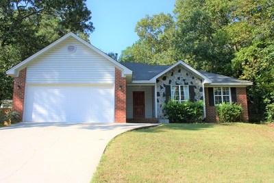 Grovetown Single Family Home For Sale: 1008 Salford Place