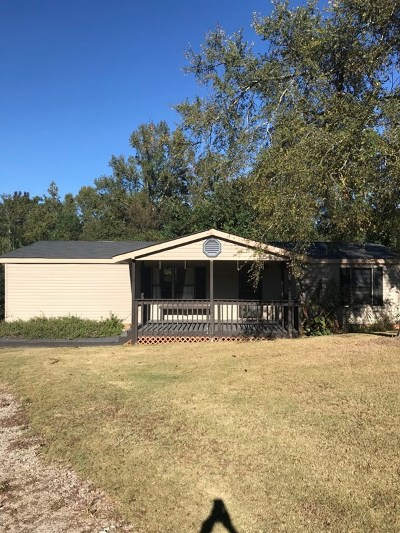 Appling Manufactured Home For Sale: 6129 Penguin Drive