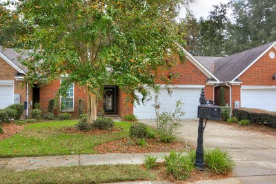 Aiken Single Family Home For Sale: 1173 Carriage Drive