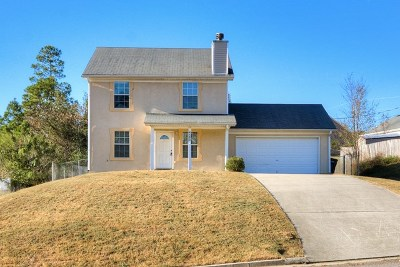Hephzibah Single Family Home For Sale: 4103 Pinnacle Way