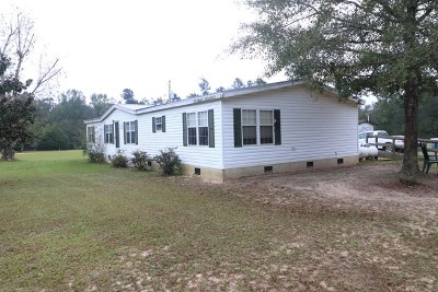 Aiken Single Family Home For Sale: 222 Old Allen Road