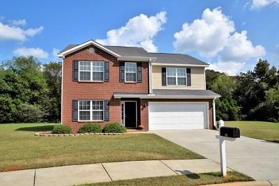 Aiken Single Family Home For Sale: 203 Pendula Court