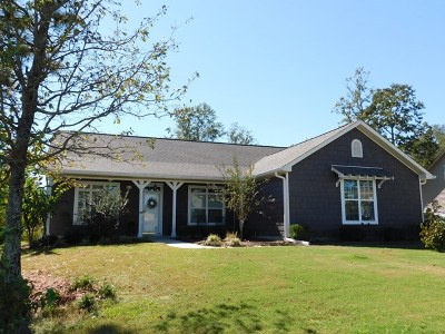 North Augusta Single Family Home For Sale: 175 Sudlow Hills Court