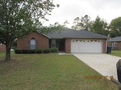 Richmond County Single Family Home For Sale: 2014 Barton Court