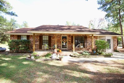 Grovetown Single Family Home For Sale: 1320 Old Louisville Road