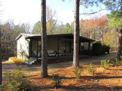 Single Family Home For Sale: 660 Holiday Road