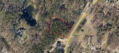 Residential Lots & Land For Sale: 195 Crystal Springs Road