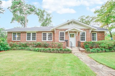 North Augusta Single Family Home For Sale: 908 Lake Avenue