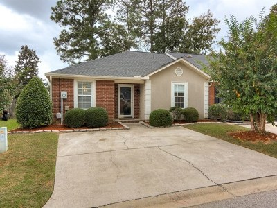 Richmond County Single Family Home For Sale: 510 Brians Way