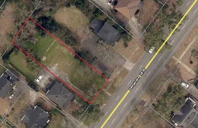 North Augusta Residential Lots & Land For Sale: 906 Georgia Avenue