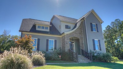 Evans Single Family Home For Sale: 306 Ash Court