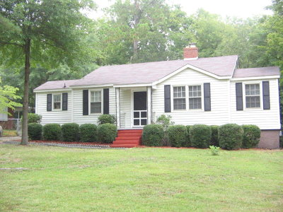 Richmond County Single Family Home For Sale: 2305 Dearborn Street