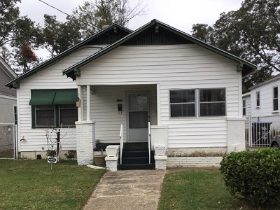 Augusta Single Family Home For Sale: 929 Wrightsboro Road