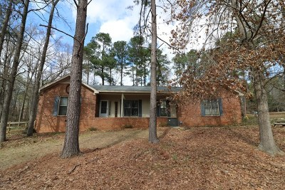 Columbia County Single Family Home For Sale: 4567 Silver Lake Drive