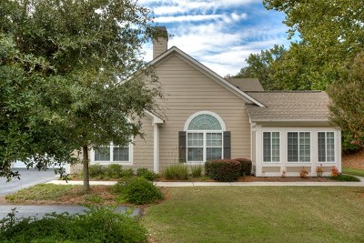 Augusta Single Family Home For Sale: 1227 Brookstone Way