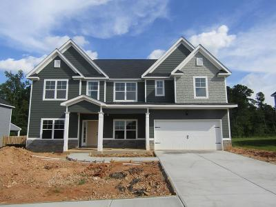 Grovetown Single Family Home For Sale: 8746 Crenshaw Drive
