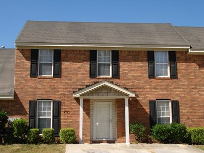 Martinez Attached For Sale: 4713 Dursey Drive