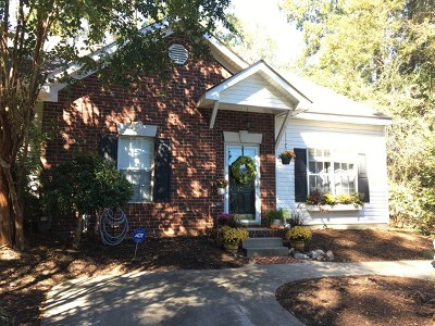 Augusta Attached For Sale: 301 Alex Lane