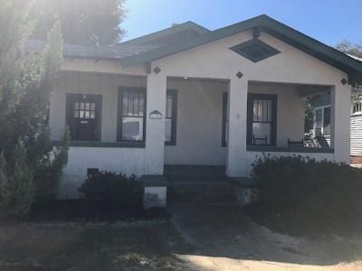 Richmond County Multi Family Home For Sale: 2142 Central Avenue