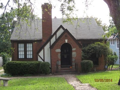 Augusta Single Family Home For Sale: 938 Russell Street